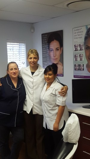 dr zondagh team westhof dental surgery